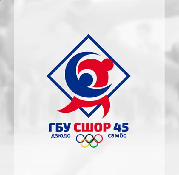 Логотип, гайдлайн, дизайн и верстка лифлета для ГБУ СШОР